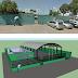 Alunos do IESB criam projeto para revitalizar áreas de Ceilândia