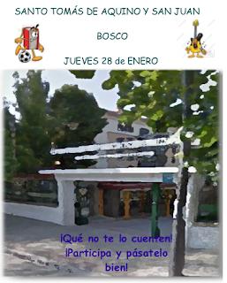http://santotomaschirinos2016.blogspot.com.es/