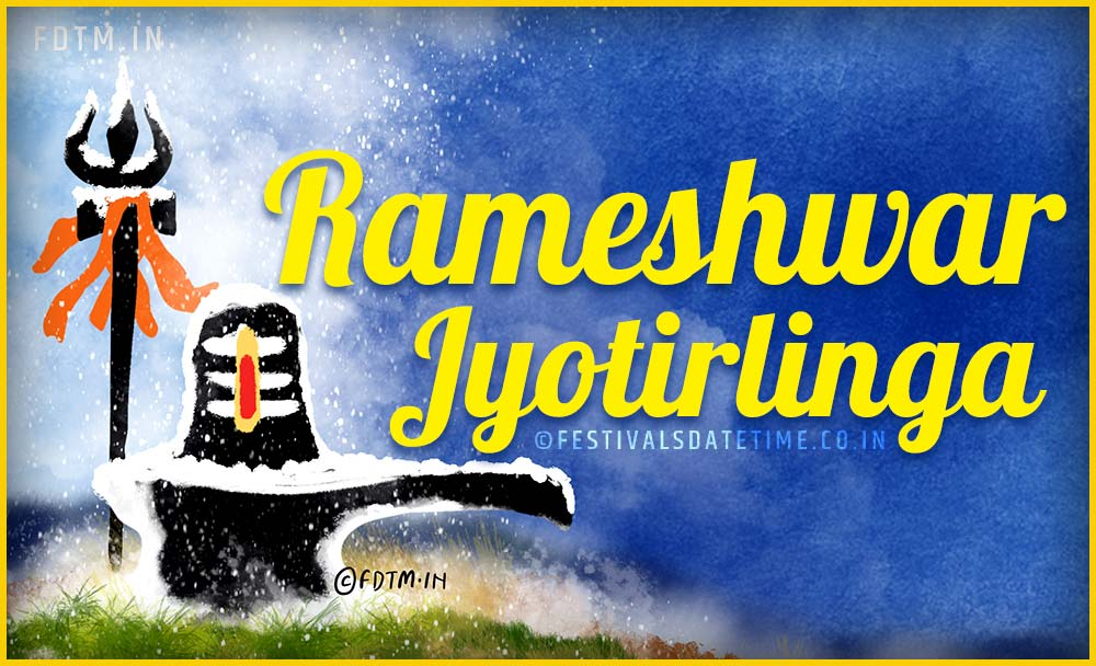 Rameshwar Jyotirlinga, Tamil Nadu: Know The Religious Belief and Significance