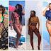 Top 4 Bikini Pics of long weekend #MayDay Hotties