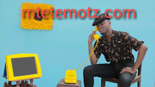 Audio Ivrah Tamu Mbosso Cover Mp3 Download Mtetemo Tz