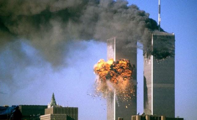 atentatele 11 septembrie conspiratie