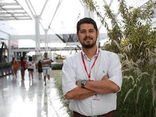 Celso Couto assume superintendência do Partage Shopping Rio Grande