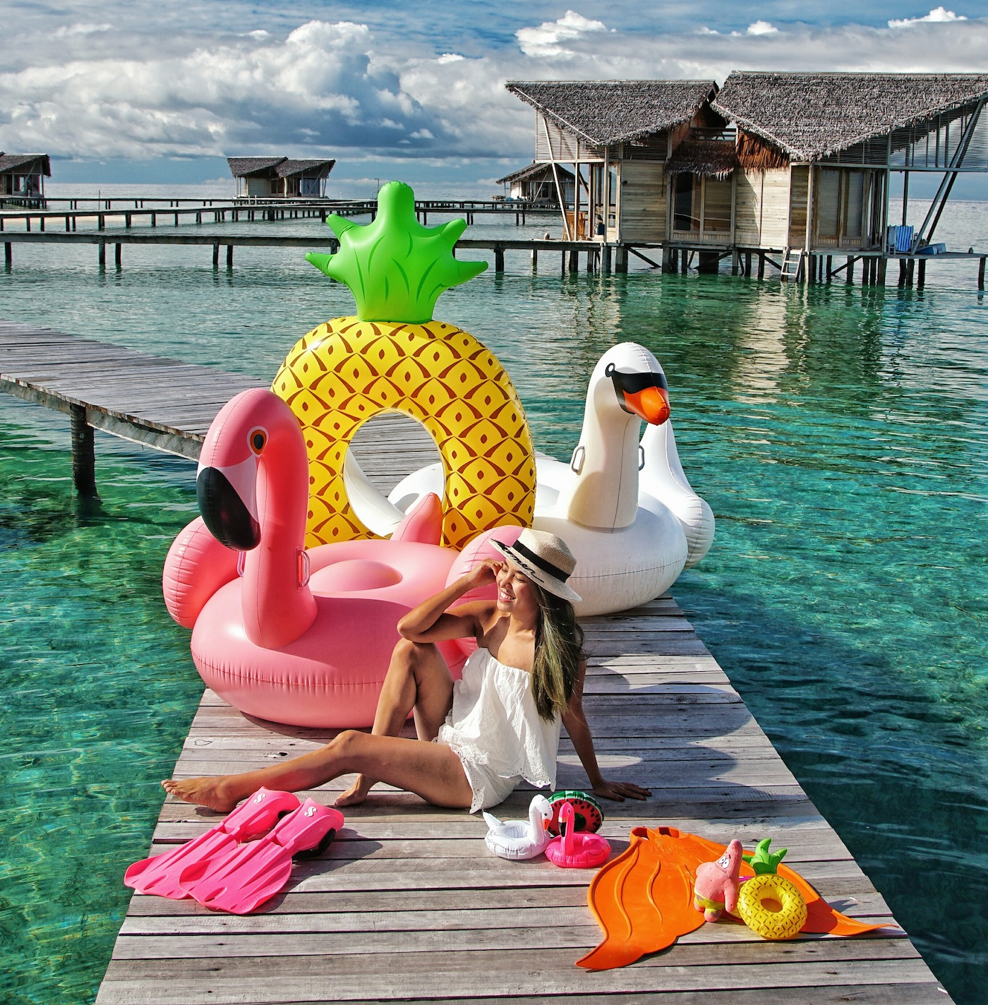 """<a href=""""http://mataram.info/things-to-do-in-bali/visitindonesia-banda-marine-life-the-paradise-of-diving-topographic-point-inward-fundamental-maluku/"""">Indonesia</a>best destinations : Last Prepared As Well As Play: Stuffs For Locomote"""