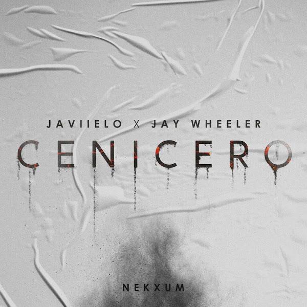 JAVIIELO, JAY WHEELER - Cenicero