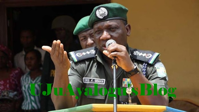Breaking: IGP Sacks Kogi CP, FSARS Boss, Detains Others Over Suspects' Disappearance