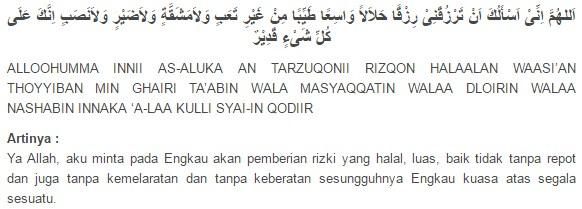 Doa agar Dagangan Laris Manis, Cepat Laku dan Berkah Menurut Islam