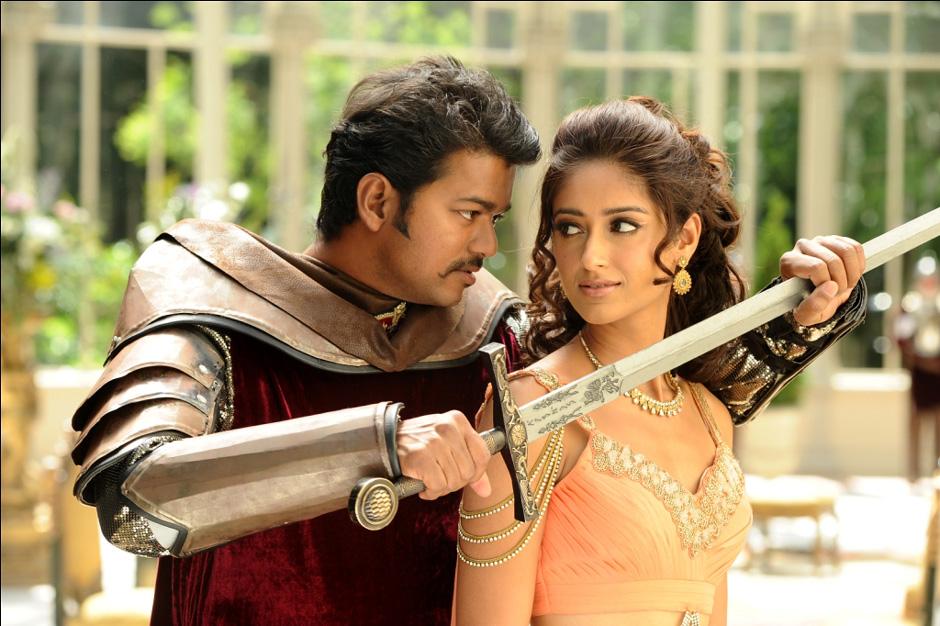 Tamil Movies Nanban Tamil Movie-6341