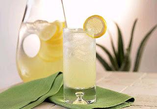 bebidas referescantes