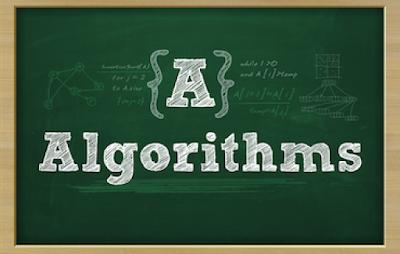 Algoritma adalah