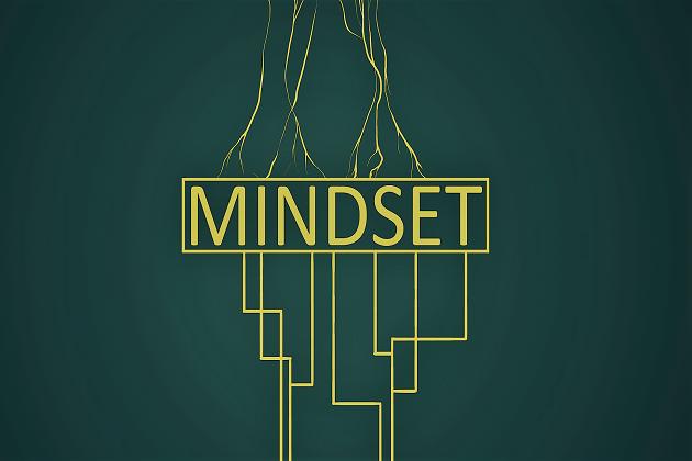 Apa itu mindset?