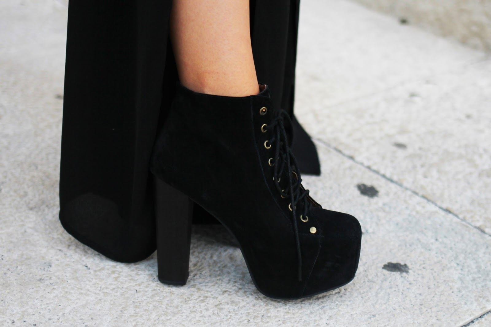 jeffreycampbell black lita