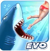 Hungry Shark Evolution Mod APK Download All In One