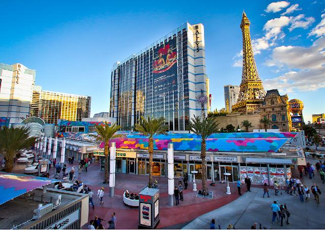 Las-Vegas-Ruas