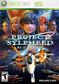 Project Sylpheed (XBOX360)