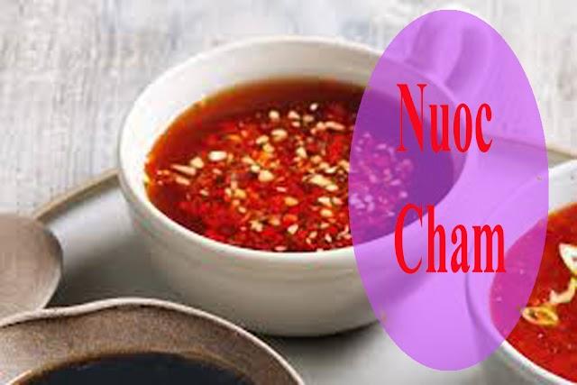 Nuoc cham