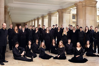Choir of Trinity College, Cambridge