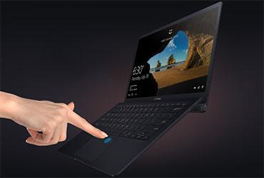 laptop asus, Asus Zenbook S UX391, UX391UA-EG030T, laptop asus core i7, asus UX391UA