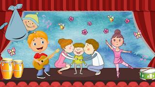 Teatro per bambini 0-3 anni a Milano