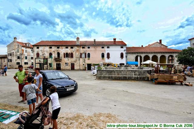 Izleti kroz Istru @ Šumber, Žminj, Svetvinčenat © istra-photo-tour.blogspot.hr, 05.08.2016