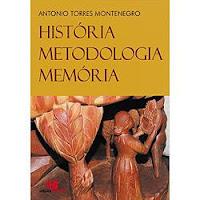 livro metodologia história promoção