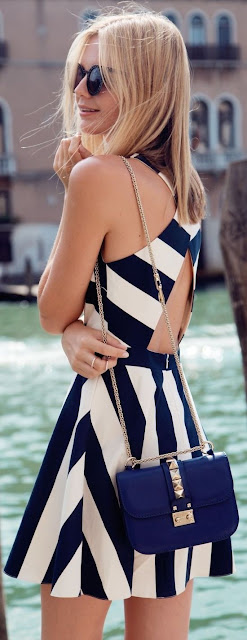 outfit stile navy come vestire in stile navy navy outfit stile marinaro outfit stile marinaro sailing outfit tendenze primavera estate 2016 ss 2016 mariafelicia magno fashion blogger colorblock by felym fashion blog italiani fashion blogger italiane blogger italiane di moda blog di moda italiani