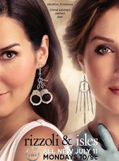 Rizzoli & Isles (Season 7)