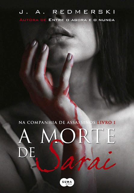 A morte de Sarai J. A. Redmerski