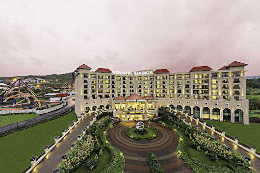 Novotel Imagica Khopoli's scenic monsoon escapade – a unique combination of unbridled fun with elegant luxury