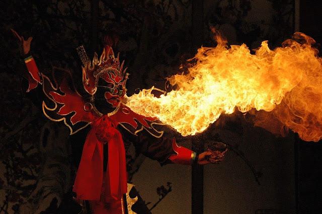 Museu do Oriente: O mundo fascinante da Ópera Chinesa