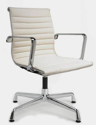 Desk Chairs Without Casters Interior 2017