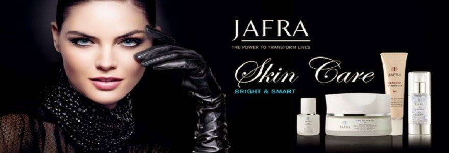Jafra Beauty Care Clear Blemish