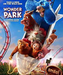Sinopsis pemain genre Film Wonder Park (2019)
