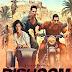 Dishoom 2016 Hindi Movie Review, Varun Dhavan, John abraham.