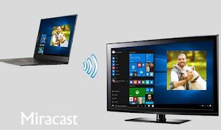 tv miracast