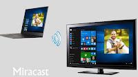 Usare la TV come schermo secondario wireless del PC (Windows 10)