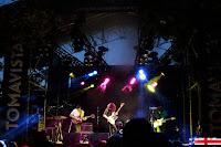 Baywaves en Festival Tomavistas