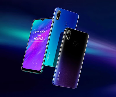 Realme 3 Pro Phone Performance Processor