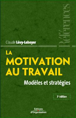 La motivation au travail PDF