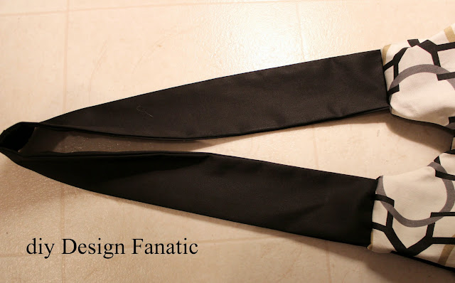 diydesignfanatic.com,hobo bag, how to make a hobo bag, fabric, tote bag, sewing