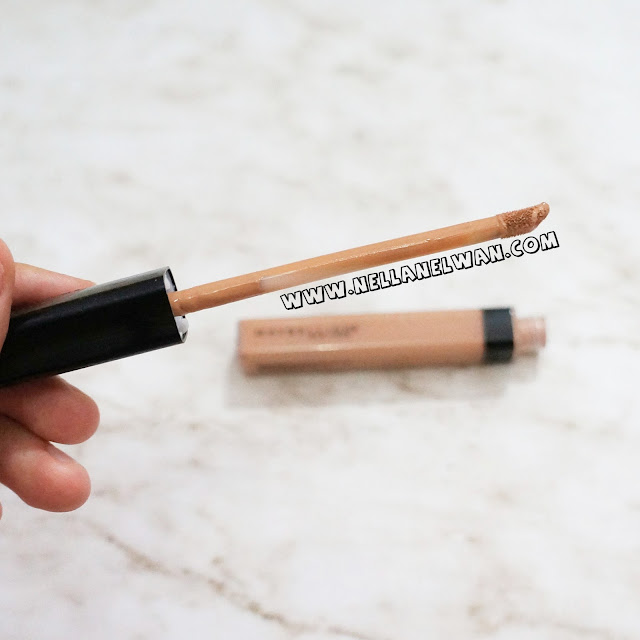 maybelline fit me concealer 35 deep review indonesia nellanelwan