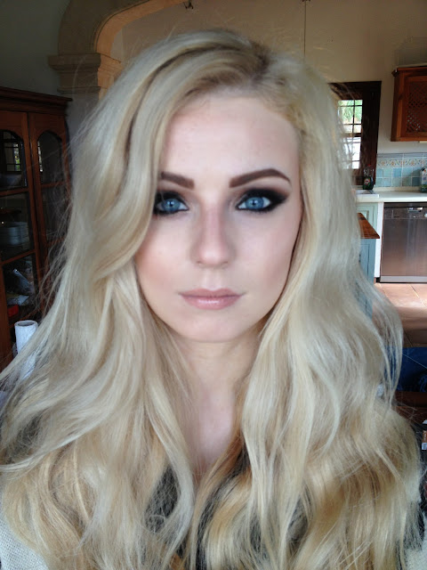 Zoe Newlove Make Up Artist Amp Beauty Blogger Sultry
