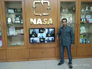 PUPUK NASA UNTUK PENGADAAN TENDER PROYEK