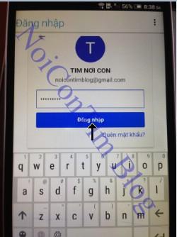 Xóa xác minh tài khoản google HTC chạy android 6|6 0 1 - NƠI CON TIM
