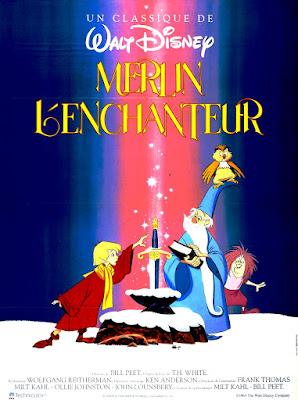 Arthur et Disney mélangent les couleurs
