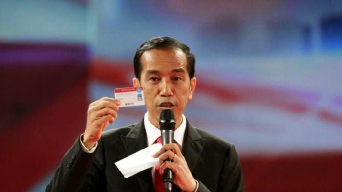 Kartu Indonesia Pintar Jokowi, creative industry, economic creative, art, Jokowi a new president, Indonesia smart, education, scholarship, education budget, education plan, Jusuf Kalla