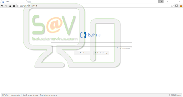 Search.bakinu.com
