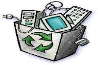 Aνακύκλωση ηλεκτρικών - ηλεκτρονικών συσκευών στον Δήμο Δέλτα