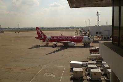 Lotnisko Don Muang Airport w Bangkoku