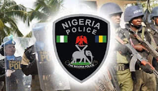 Police Smash Syndicate Who Specializes In Stealing Parked Vehicles In Aba 1